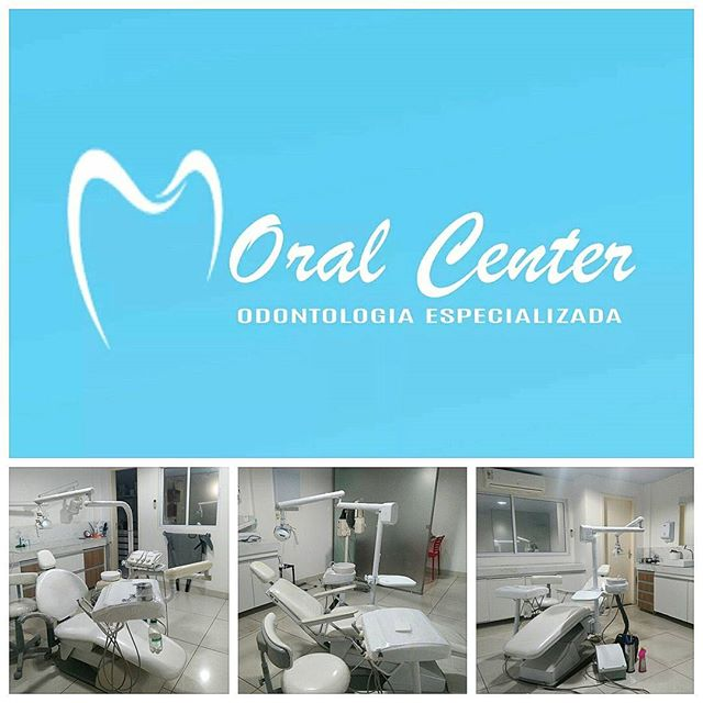 Oral Center-Nova Cruz/RN.