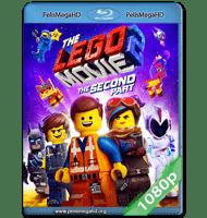 LA GRAN AVENTURA LEGO 2 (2019) 1080P HD MKV ESPAÑOL LATINO