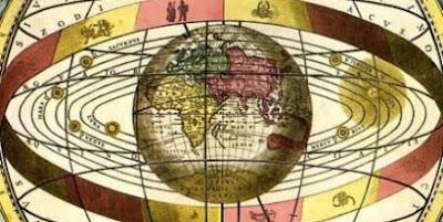 Planeta Tierra y mapas