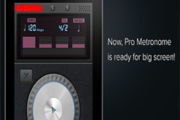 pentingnya metronome dalam musik