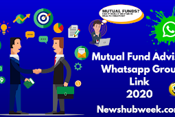 Join 40+ mutual fund advisor Whatsapp group links