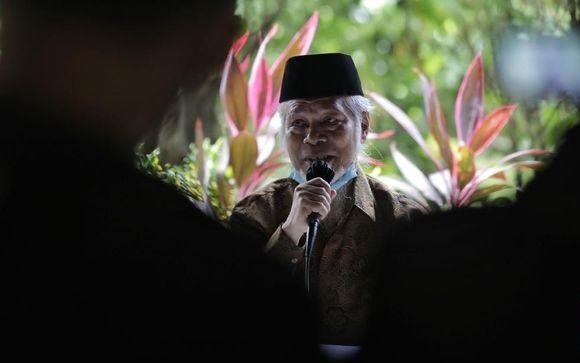 Cerita di Balik Pertemuan Jokowi-Amien dkk Bahas Kelanjutan Tragedi 6 Laskar FPI