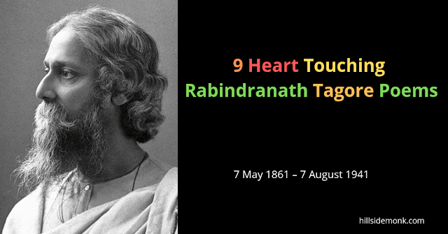 9 Heart Touching Rabindranath Tagore Poems You Should Read