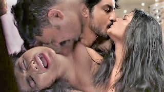 Pallabi Mukherjee sexy scene - Charmsukh Ep02 (2019) HD 720p