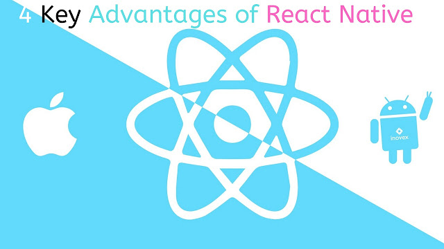 Advantages of React Native