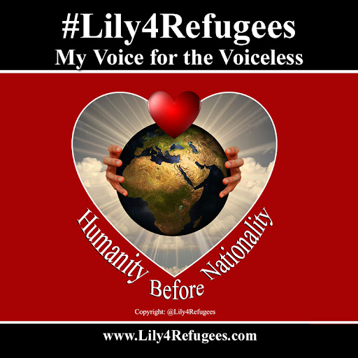 We need your support! Please sign our petition Humanity Before Nationality!
