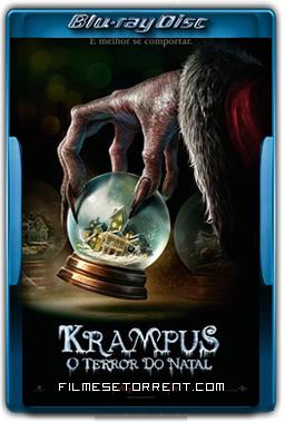 Krampus - O Lado Negro do Natal Torrent Dublado