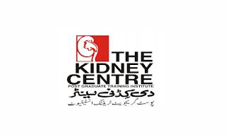 careers@kidneycentre.com - The Kidney Centre Jobs 2021 in Pakistan