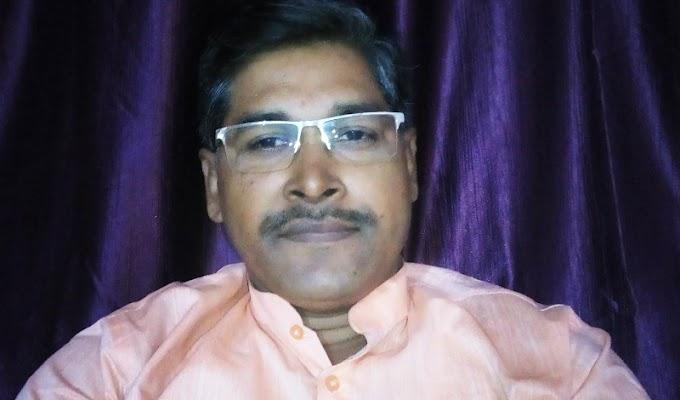 विजय इस्सर 'वत्स' केर दू गोट टटका मैथिली कविता