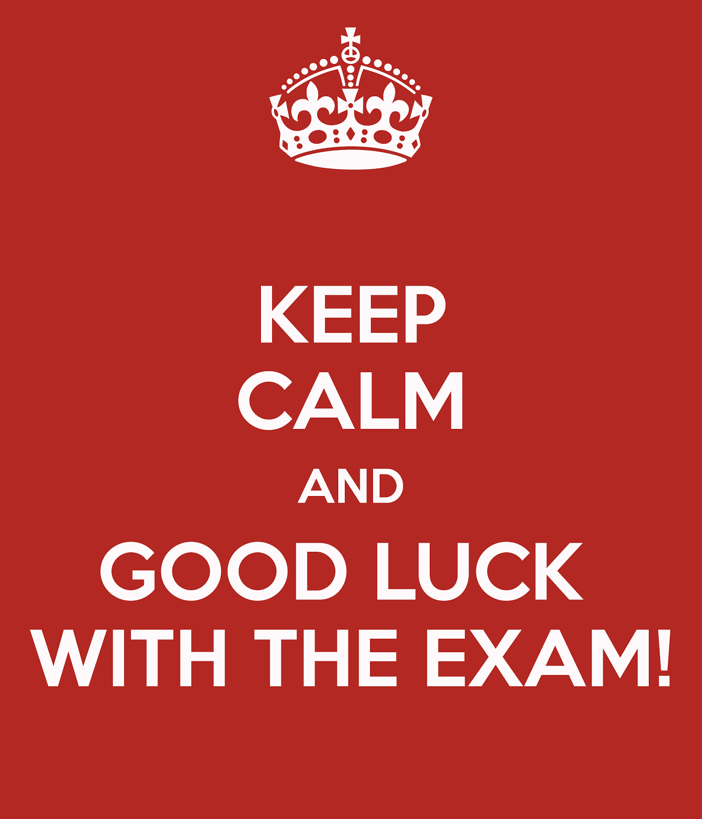 Good Luck Quotes For Board Exams: The Strategic Bar Coach™: Good Luck On Friday