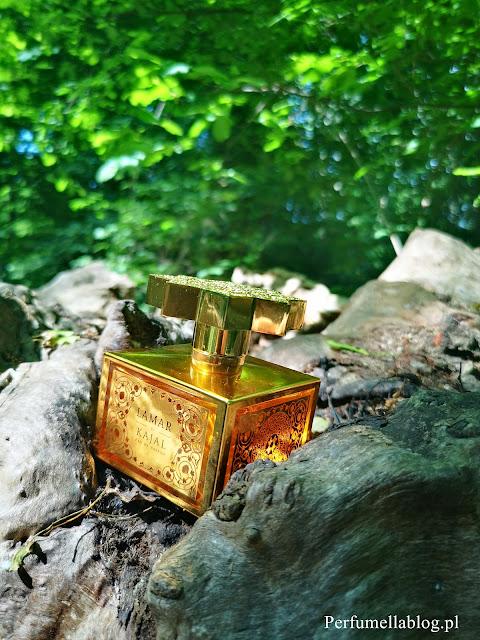 perfumy lamar kajal