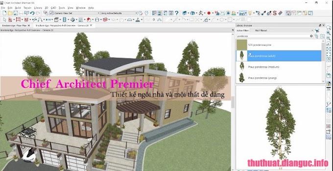 Download Chief Architect Premier X11 v21.1.0.40 Full Cr@ck