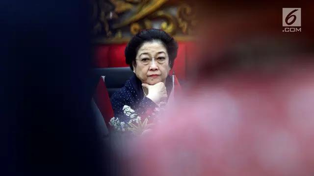 Mega Bela Jokowi: Perbedaan Politik Tak Perlu Diikuti Caci Maki, KBBI: Sontoloyo Dipakai untuk Kata Makian