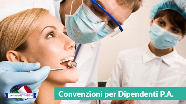 sconti-dentisti-caserta-pubblica-amministrazione