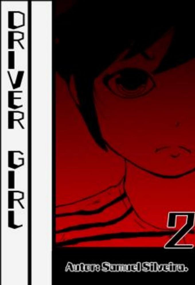Arte BR: Driver Girl - Cap 02