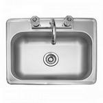 sink in spanish