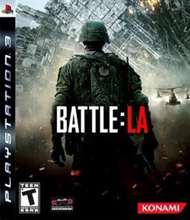 BATTLE LOS ANGELES PS3 TORRENT