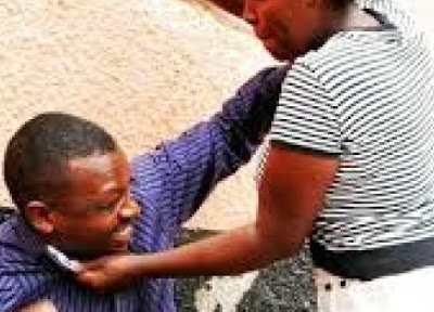 Mother Of 5 Arrested For Beating Husband To Stupor In Agege Lagos