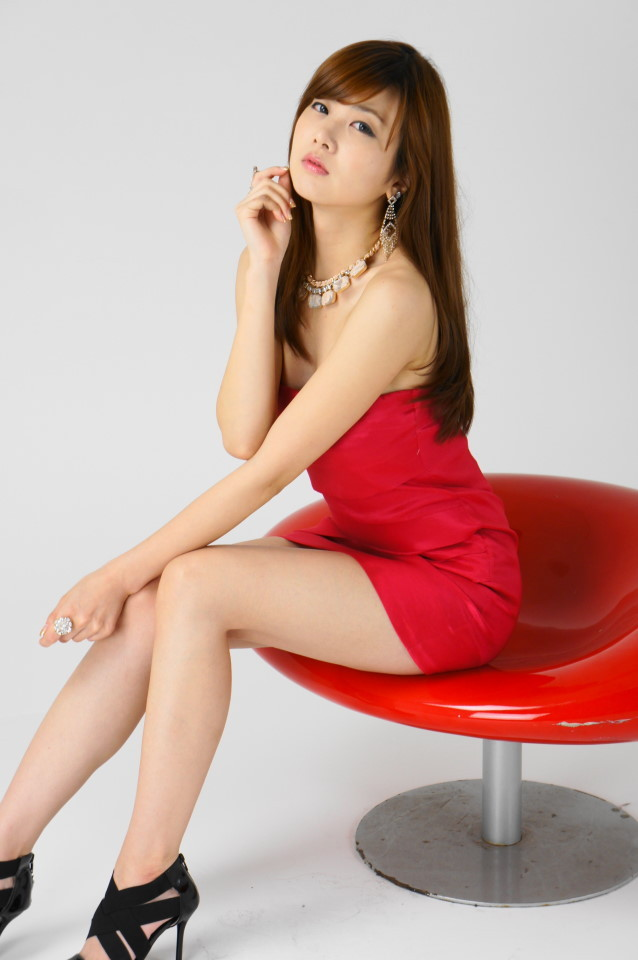 Korean Legs Hot 28