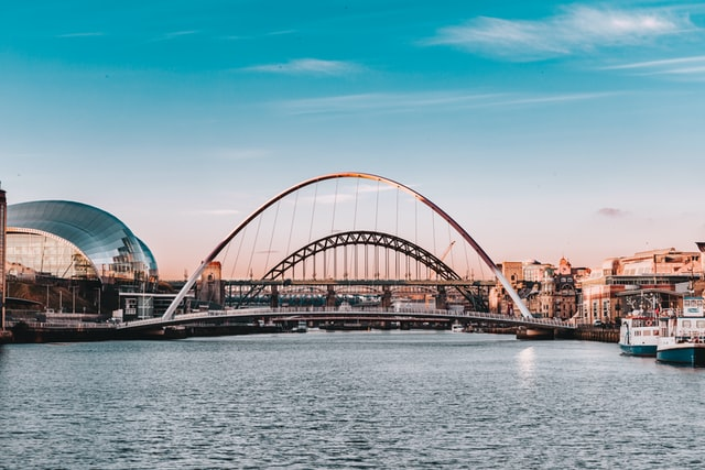 A city break guide to Newcastle