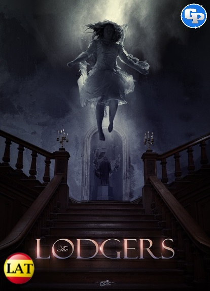 The Lodgers (2017) LATINO