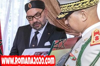الملك محمد السادس يأمر القوات المسلحة الملكية بتوفير المساعدة الطبية لمكافحة فيروس كورونا المستجد covid-19 corona virus كوفيد-19