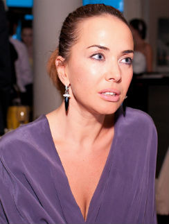 "Psychic's death Jeanne Friske ""She could not celebrate the 40th anniversary of"""