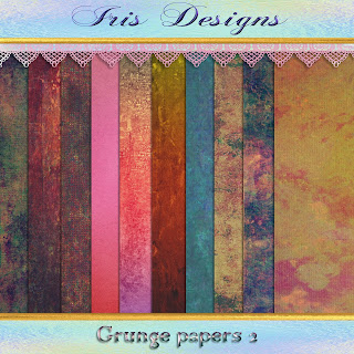 Grunge papers 2