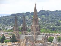 St. Marys. Edimburgo. Edinburgh. Dùn Èideann. Édimbourg. Escocia. Scotland. Alba. Écosse
