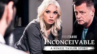 inconceivable:a kenzie taylor story