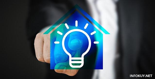 Cara Membuat Smart Home Sendiri