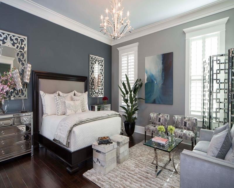 20 Elegant Small Master Bedroom Ideas Decorating Images Of Home Design Ideas