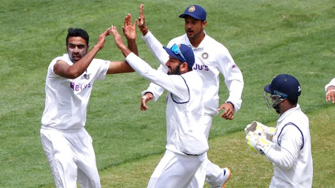 India Shown his Charactor and Won the Second Test Match at MCG full Summary