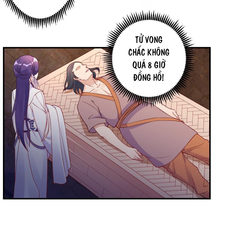 Tà Y Cuồng Thê chap 90 - Trang 18