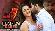 Watch L7 2016 Telugu Movie Trailer Youtube HD Watch Online Free Download