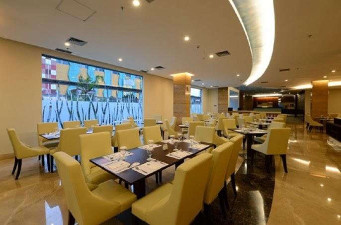 Daftar Alamat dan Telepon Rumah Makan atau Restoran di Jakarta