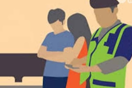 Terjaring Razia di Kamar Kost Mojokerto, Polisi Temukan Pasangan Aborsi