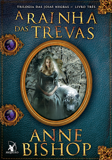 A Rainha das Trevas (Anne Bishop)