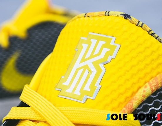 more photos 82063 55541 Sole4Souls : Nike Kyrie 1 LMTD EP Rise