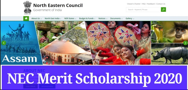 NEC Merit Scholarship 2020: Eligibility, Application Form, Important Dates
