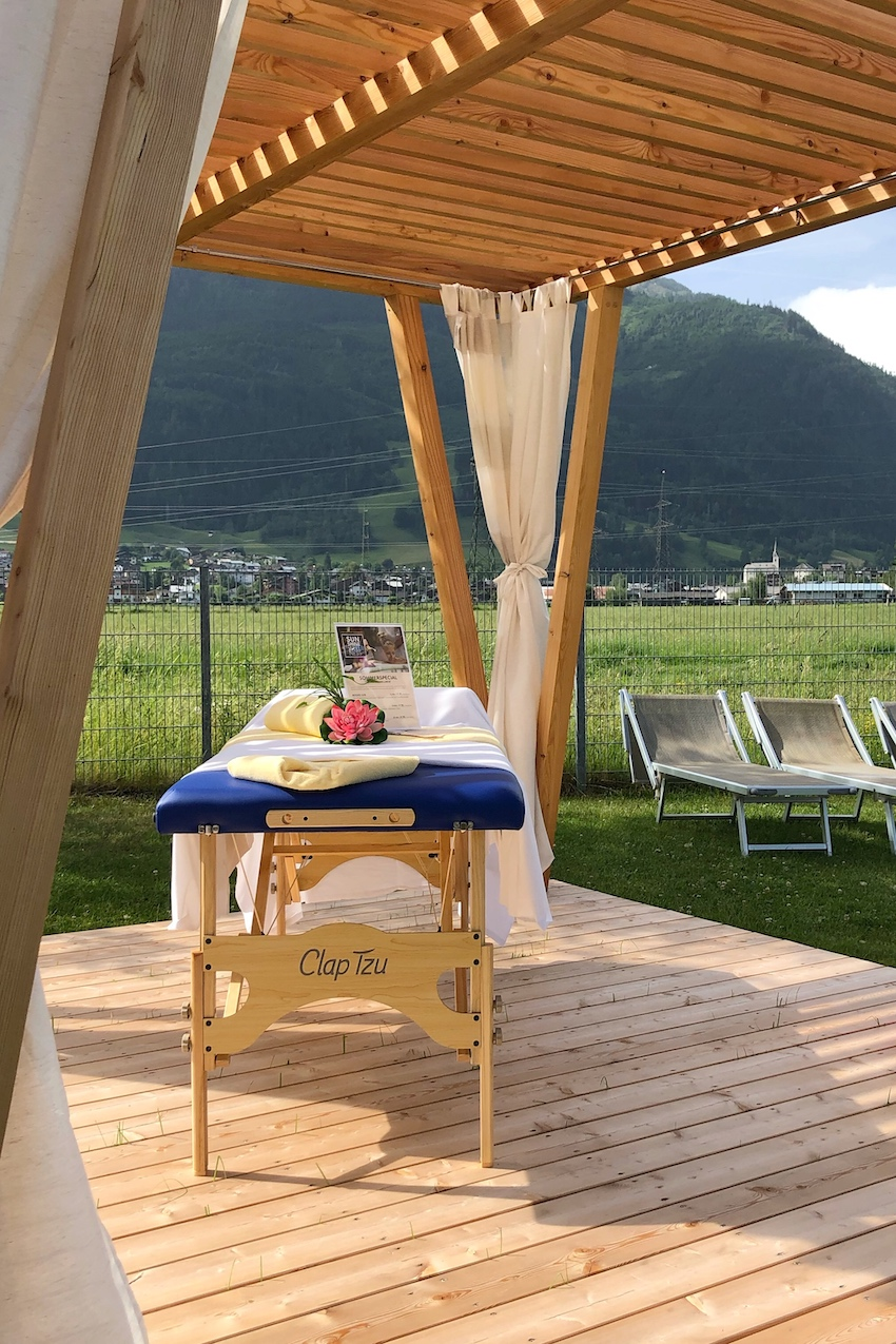 Tauern Spa Outdoor Wellness