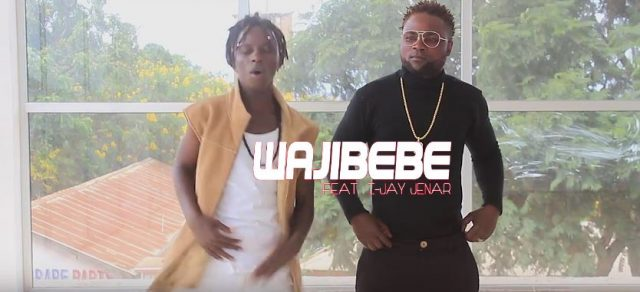 Download Video | Chede Blezze ft Ij Jena - Wajibebe