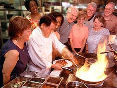 Cooking Classes Philadelphia