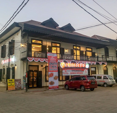 Restoran Pringsewu Kotalama Semarang