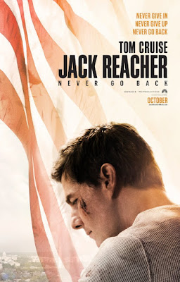 Jack Reacher: Never Go Back (2016) Sinhala Sub