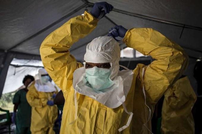 Death toll tops 200 in DR Congo Ebola outbreak