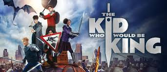 Download and Watch The Kid Who Would Be King 2019-HD 720px 1024px
