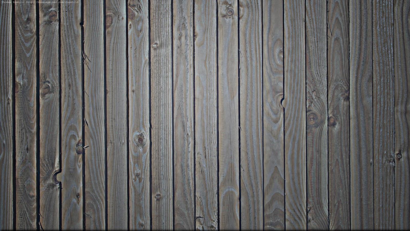 Macfull Blog: Wallpaper kayu
