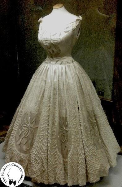 Donne protagoniste del Novecento - Anna Rontani Sartoria Sargentini (1950-1955) - Galleria del Costume Firenze