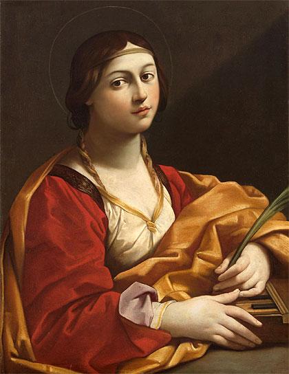 Conoce quién fue Santa Cecilia, patrona de la Música